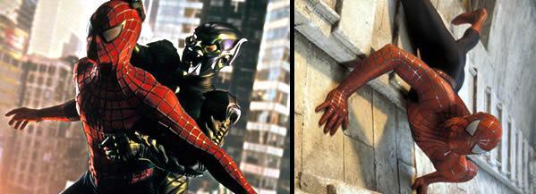 Especial Homem Aranha Quadrinhos Desenhos Filmes E Muito