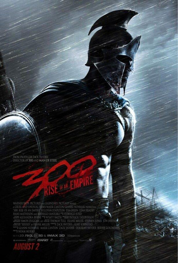 300: A Ascenção de um Império