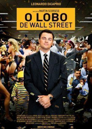 O Lobo de Wall Street Dublado 2013