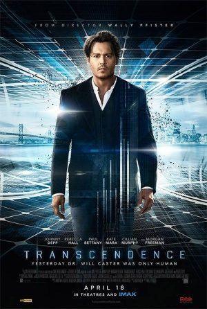 Transcendence A Revolução Dublado