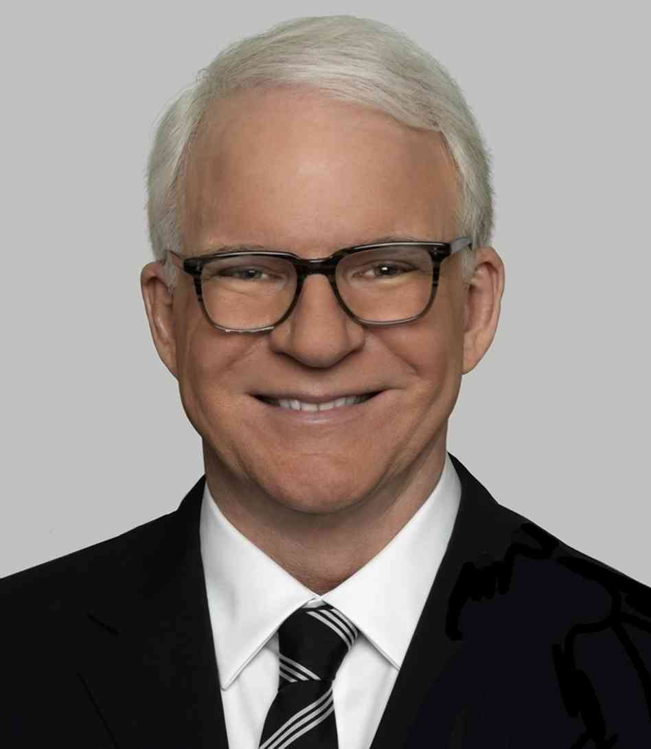 Steve Martin negocia personagem na comédia Magic Camp, da Disney | Cinema com Rapadura - 20140825-steve_martin