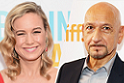 Brie Larson e Ben Kingsley se juntam ao elenco de Brooklyn Bridge