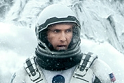 Matthew McConaughey é destaque em novo cartaz do sci-fi Interstellar