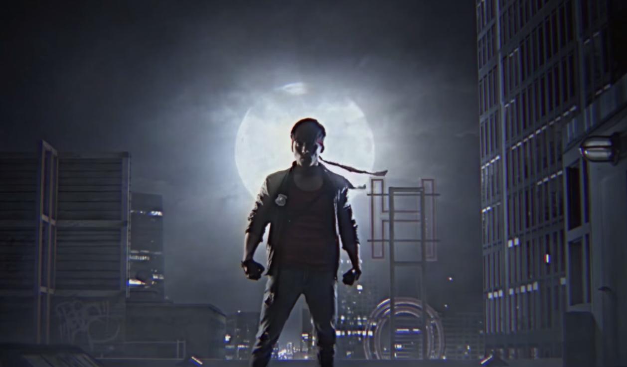Eletrizante curta Kung Fury presta homenagem a filmes trash dos anos 80