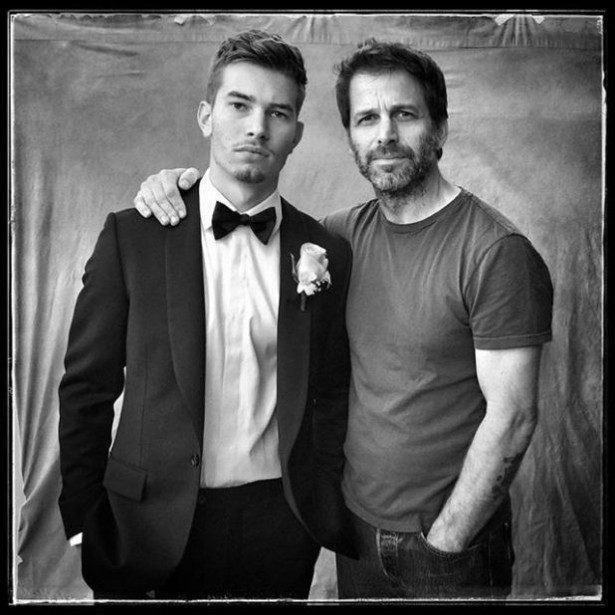 Batman vs Superman | Robin pode ser interpretado pelo filho de Zack Snyder