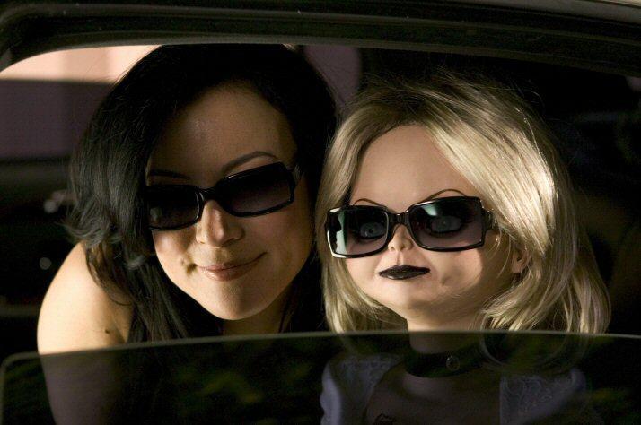 Brinquedo Assassino 7 | Ex-noiva de Chucky irá retornar no sétimo filme