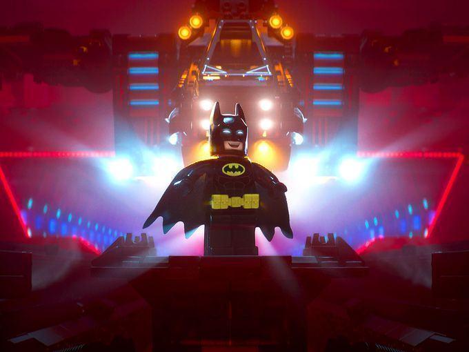 Veja o novo trailer da animação LEGO Batman: O Filme #SDCC