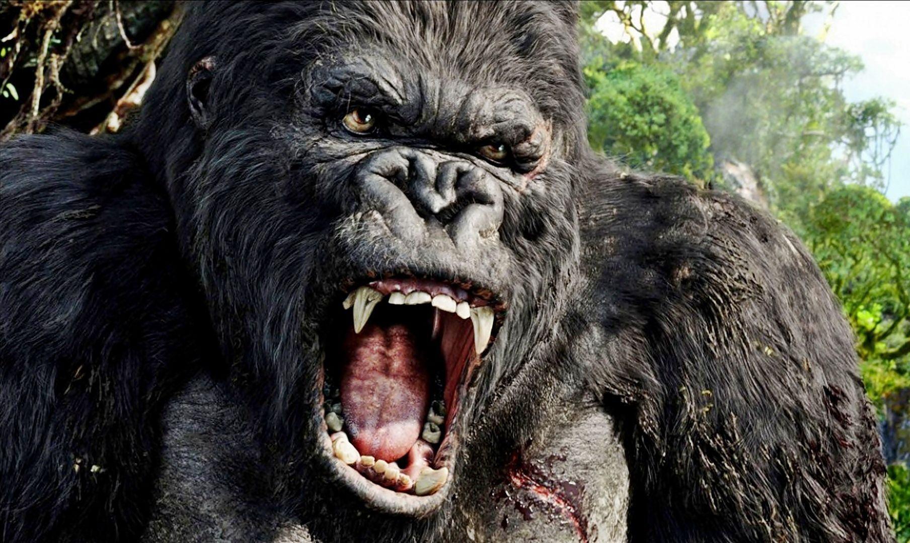 Vídeo de bastidores revela novos detalhes de Kong: Skull Island