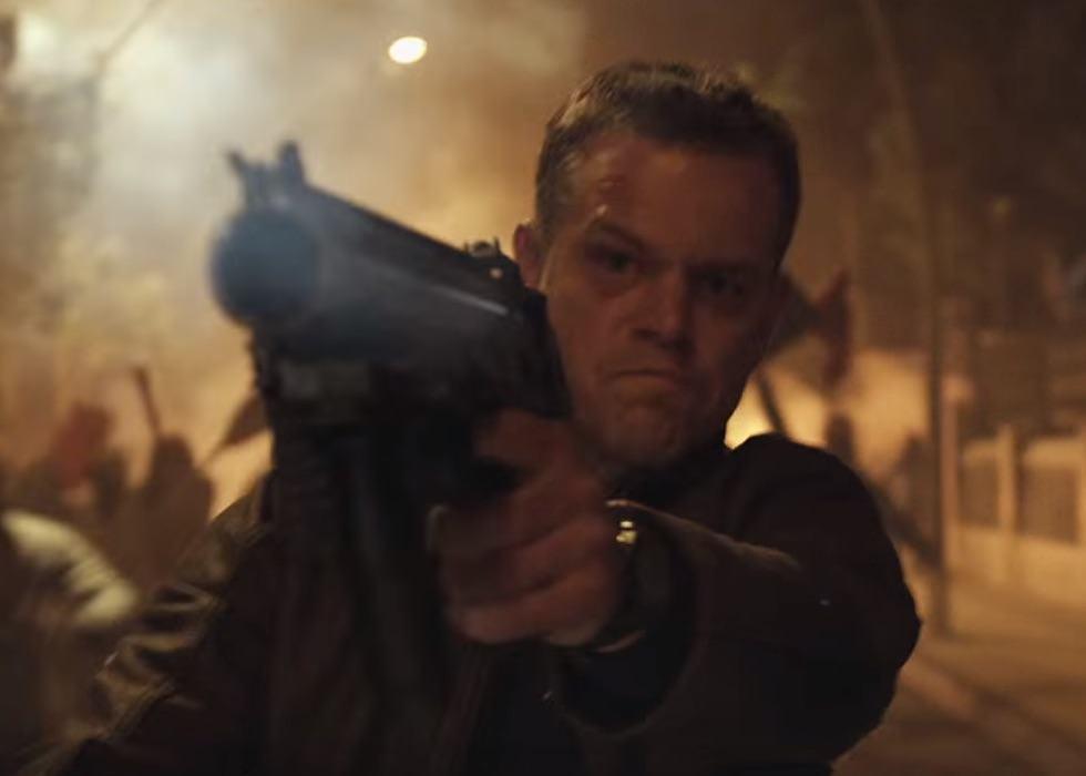 Matt Damon diz que será substituído por ator mais novo na franquia Bourne