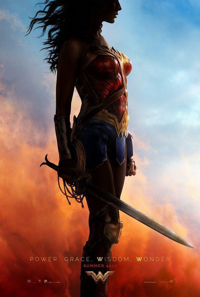 Mulher-Maravilha | Presidente da DC explica motivo de Gal Gadot ser perfeita para o papel