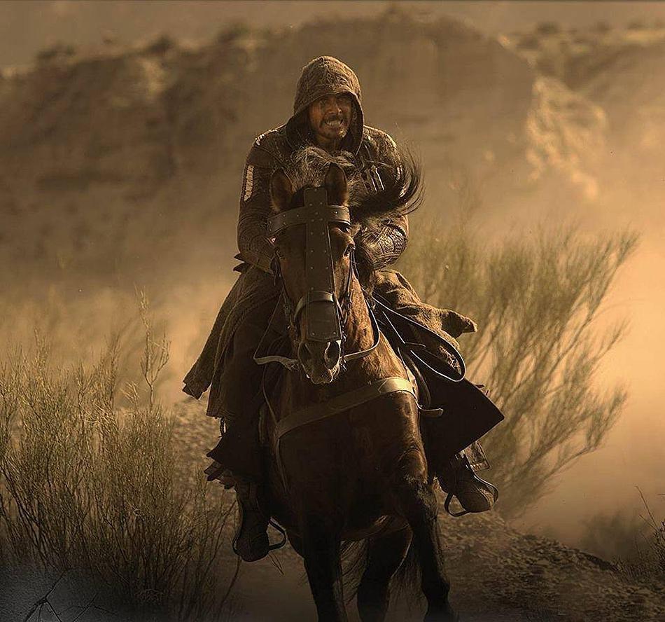 Assassin's Creed | Novo clipe fala sobre o Animus e mostra cenas inéditas