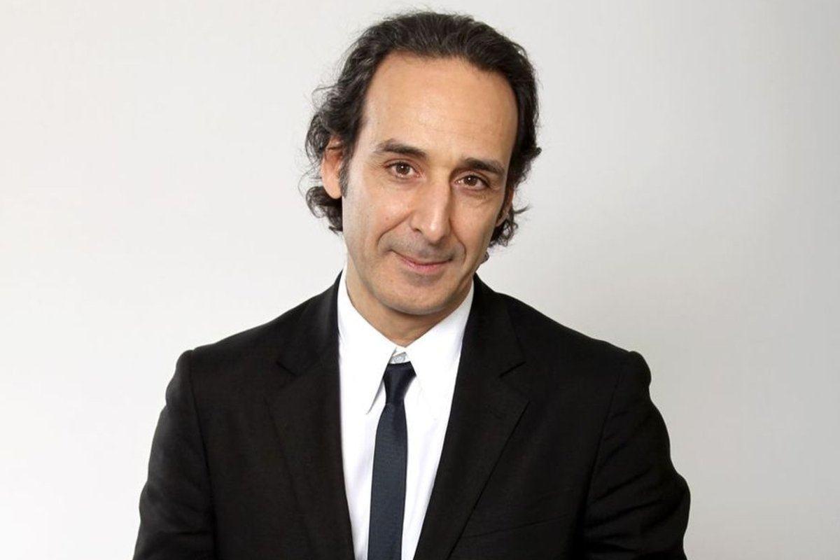 Valerian | Longa de Luc Besson contrata Alexandre Desplat para trilha sonora
