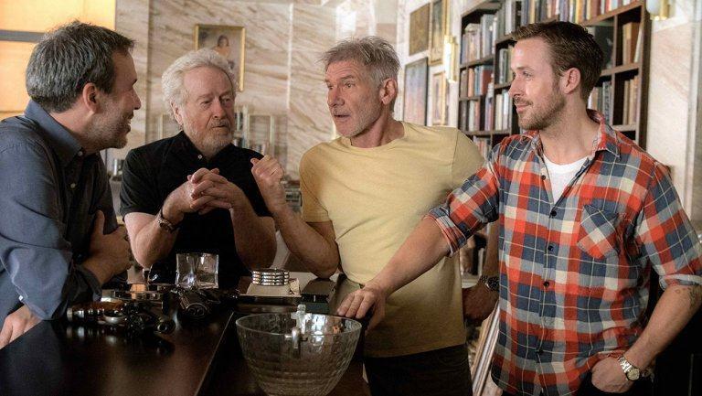 Sequência de Blade Runner ganha título oficial e data de estreia