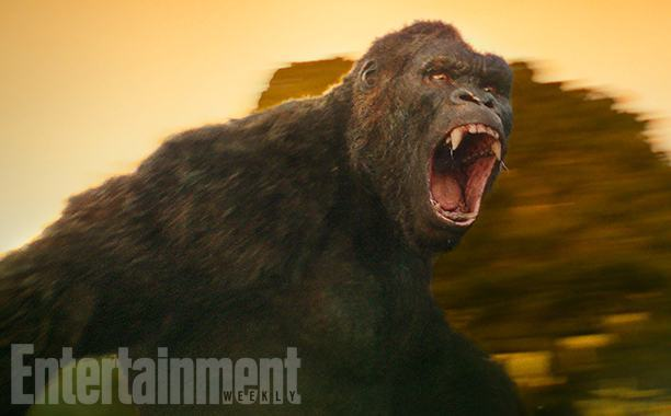 KONG: SKULL ISLAND Photo Credit: Courtesy of Warner Bros. Pictures