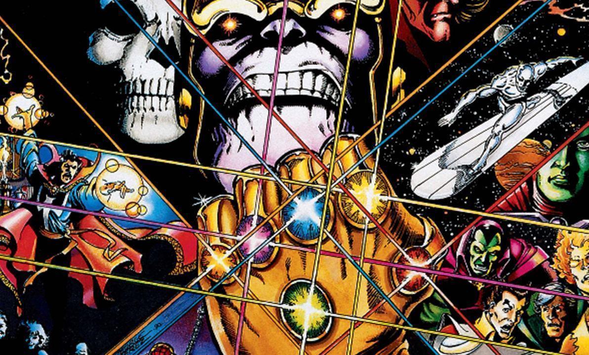Vingadores: Guerra Infinita | Josh Brolin divulga montagem com o personagem Thanos