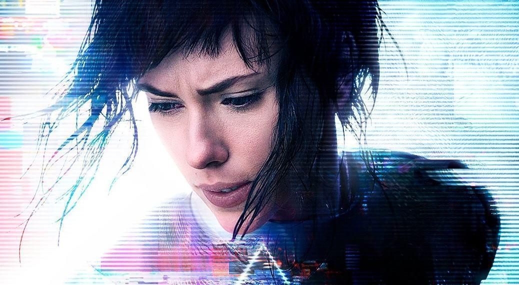 Assista ao primeiro e eletrizante trailer de Vigilante do Amanhã: Ghost in the Shell