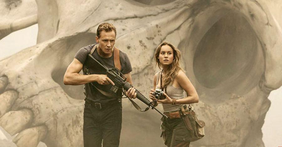 Kong: A Ilha da Caveira | Diretor fala sobre o novo filme do gigante