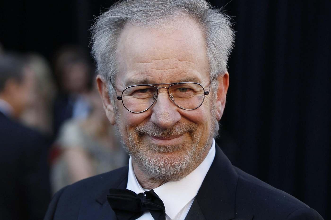 Jogador Nº 1   Steven Spielberg achou que adaptação precisaria de um diretor jovem