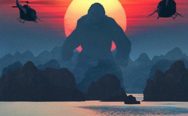 Kong: A Ilha da Caveira | Veja o segundo trailer oficial do filme