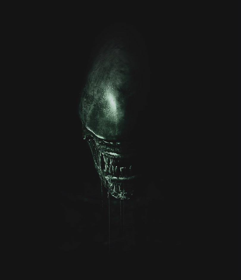 Assista ao teaser trailer do sombrio Alien: Covenant, dirigido por Ridley Scott