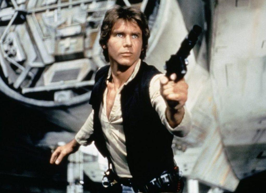 """Star Wars: Han Solo terá um tom de Faroeste"", diz Kathleen Kennedy"