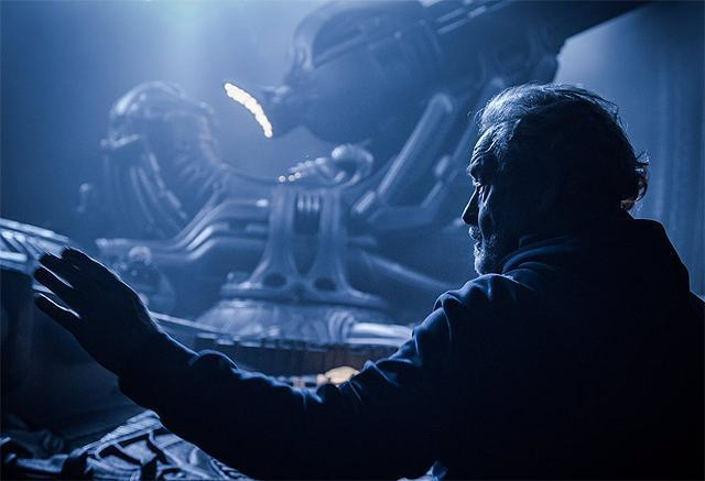 Alien: Covenant | Michael Fassbender fala sobre seu personagem