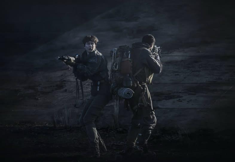 Alien: Covenant | Liberadas quatro novas imagens