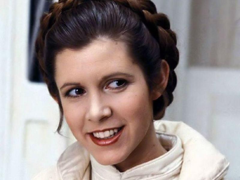 Abaixo-assinado pede Leia como princesa oficial da Disney