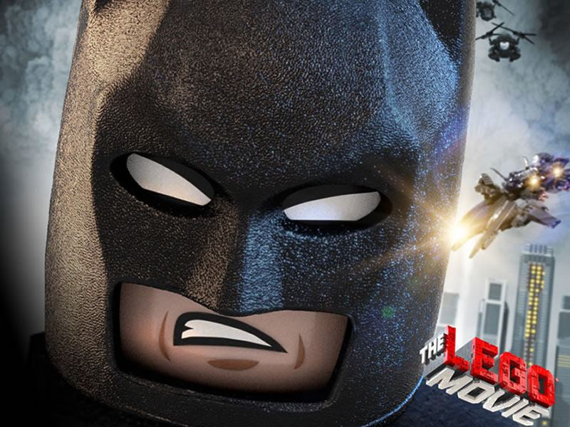 LEGO Batman: O Filme | Novo spot traz cenas entre Batman e Robin