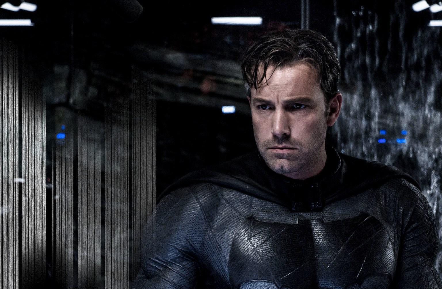 Liga da Justiça pode ter atrasado produção de The Batman