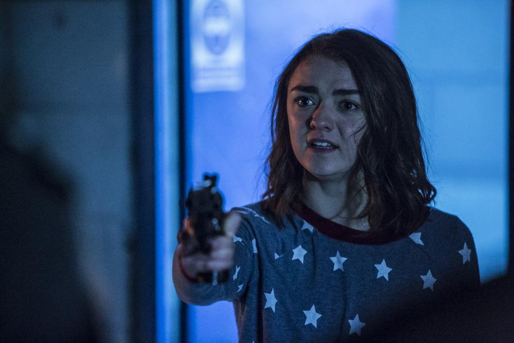 iBoy | Fotos mostram Maisie Williams em novo filme da Netflix