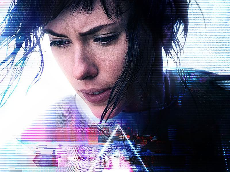 Assista ao novo e empolgante trailer de Vigilante do Amanhã: Ghost in the Shell