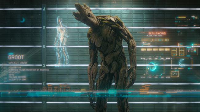 Spin-off de Groot é inevitável, diz Vin Diesel