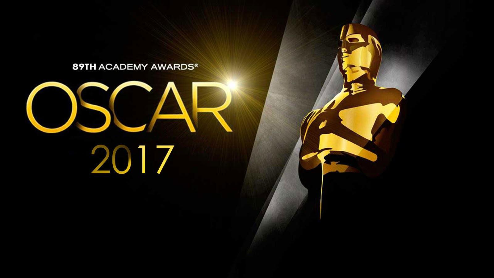 Academia divulga trailer oficial do Oscar 2017 cheio de blockbusters