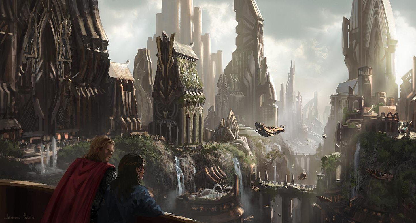 Vingadores: Guerra Infinita | Seleção de elenco sugere volta à Asgard