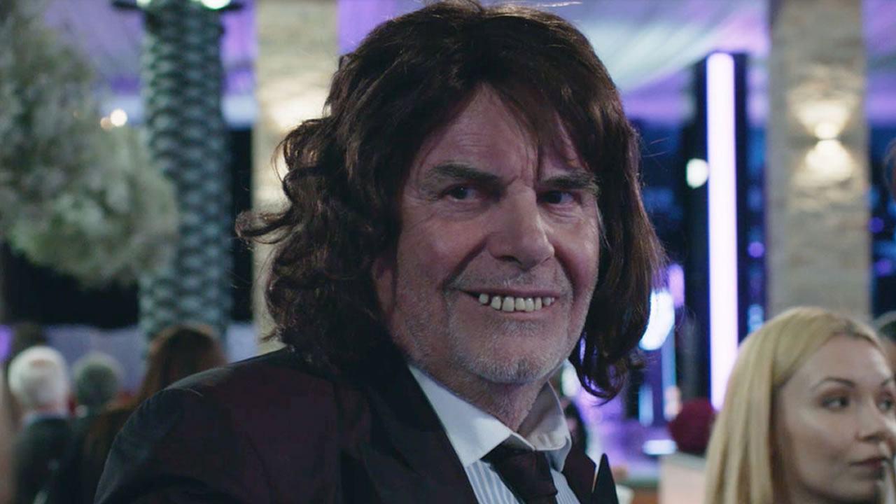 Jack Nicholson pode estrelar remake de Toni Erdmann