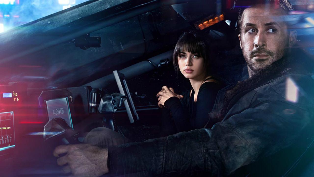 Blade Runner 2049 | Denis Villeneuve comenta sobre o uso de CGI no filme