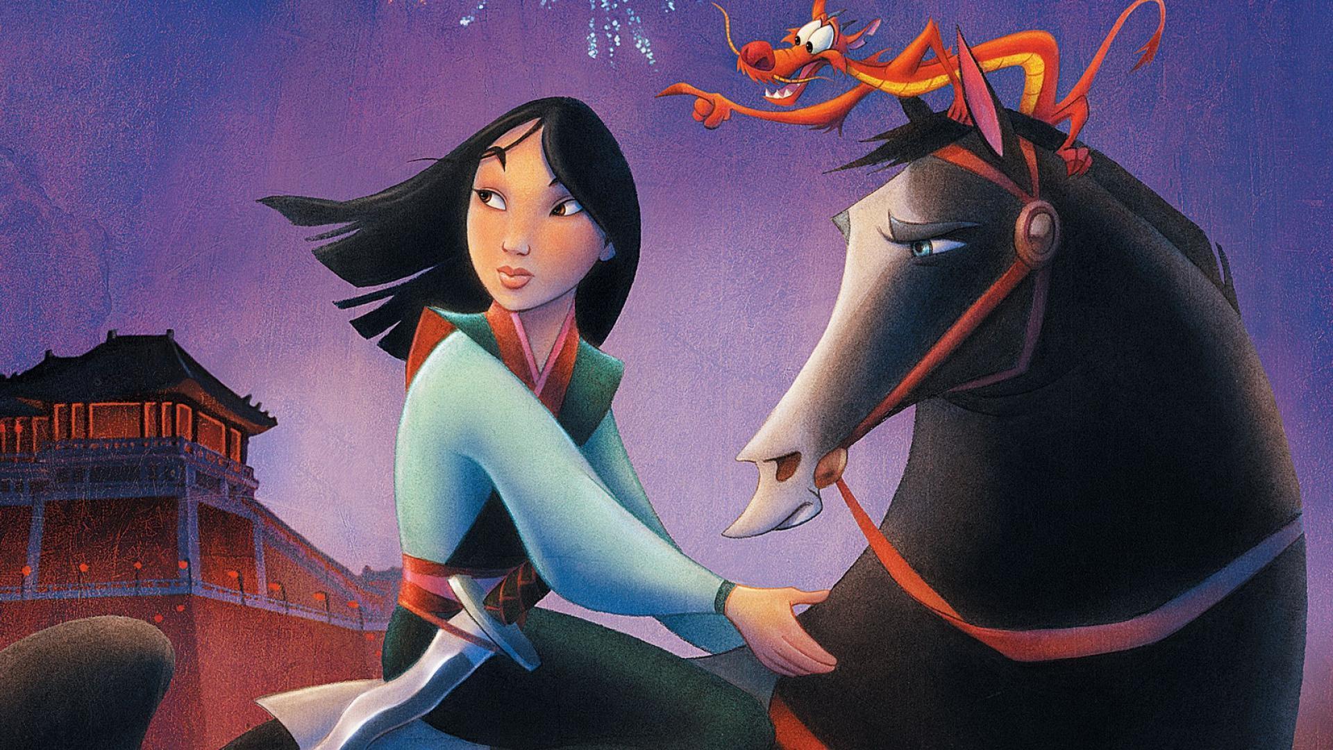Mulan | Adaptação live-action pode ter encontrado diretora