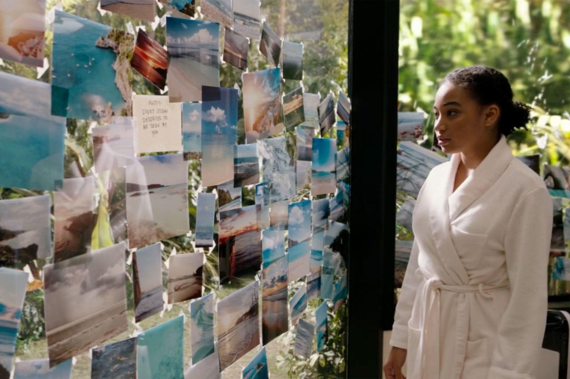 Tudo e Todas As Coisas | Drama com atriz de Jogos Vorazes ganha primeiro trailer