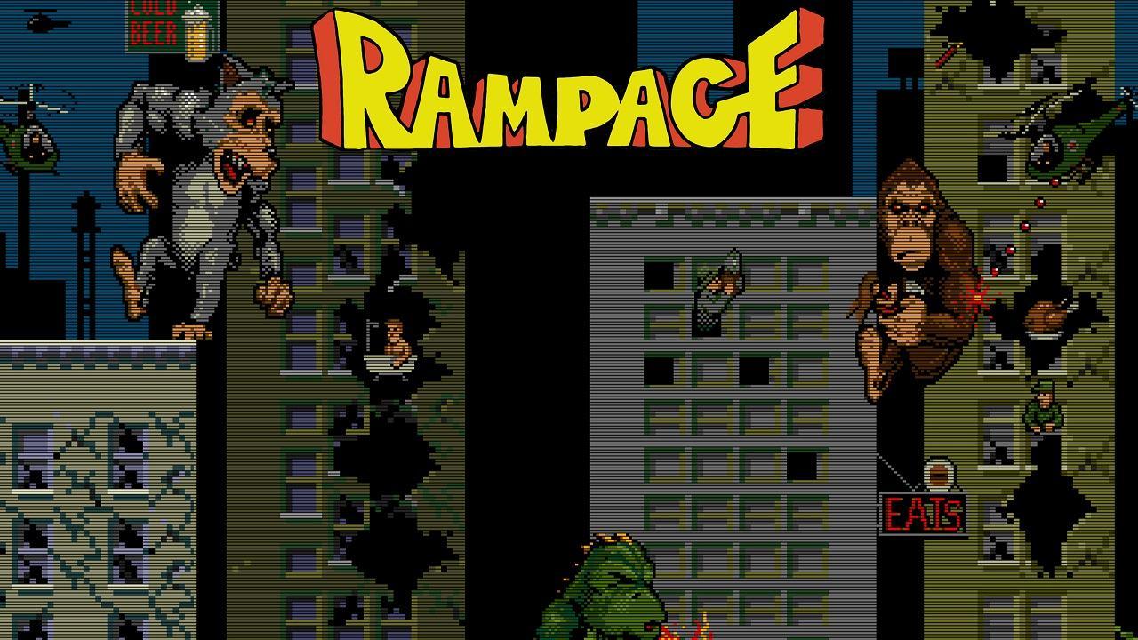 Rampage | Atores de Girls e Terremoto são contratados para adaptação do game