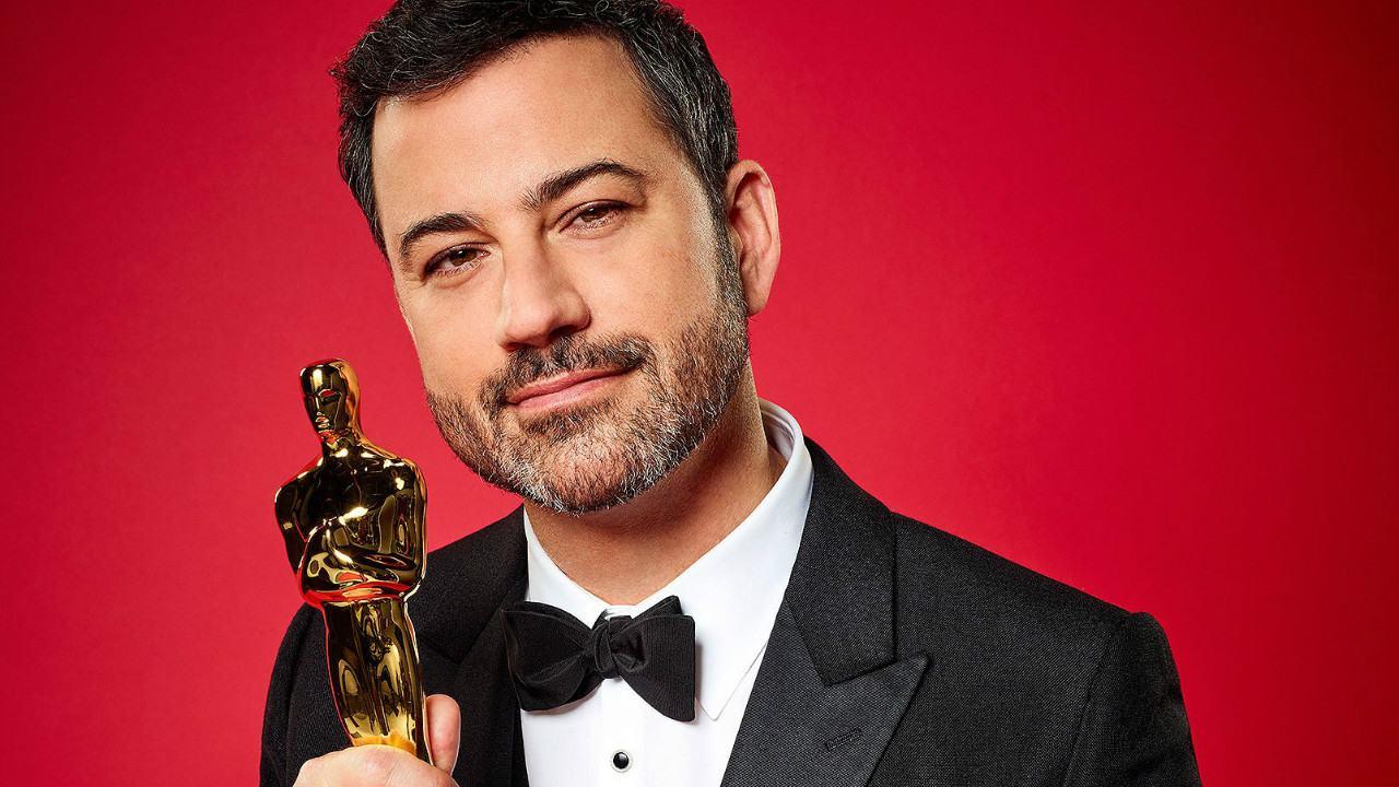 Oscar 2017 | Jimmy Kimmel já tem uma carta na manga para manter o público feliz