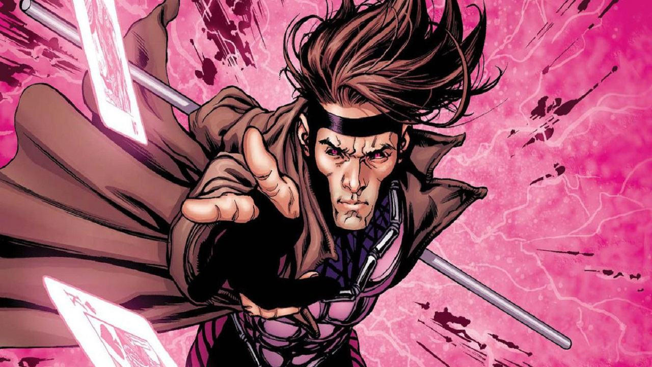 Gambit | Longa pode ser um filme de assalto