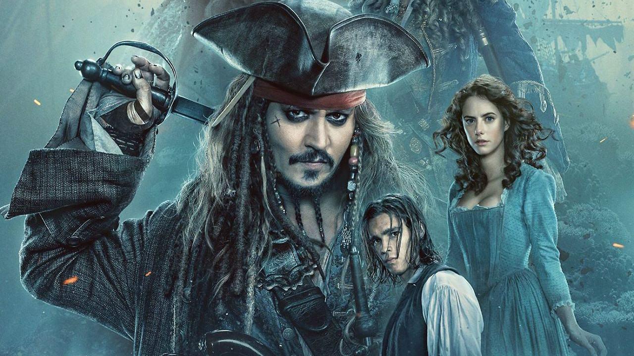 Piratas do Caribe: A Vingança de Salazar | Filme ganha dois novos spots de TV