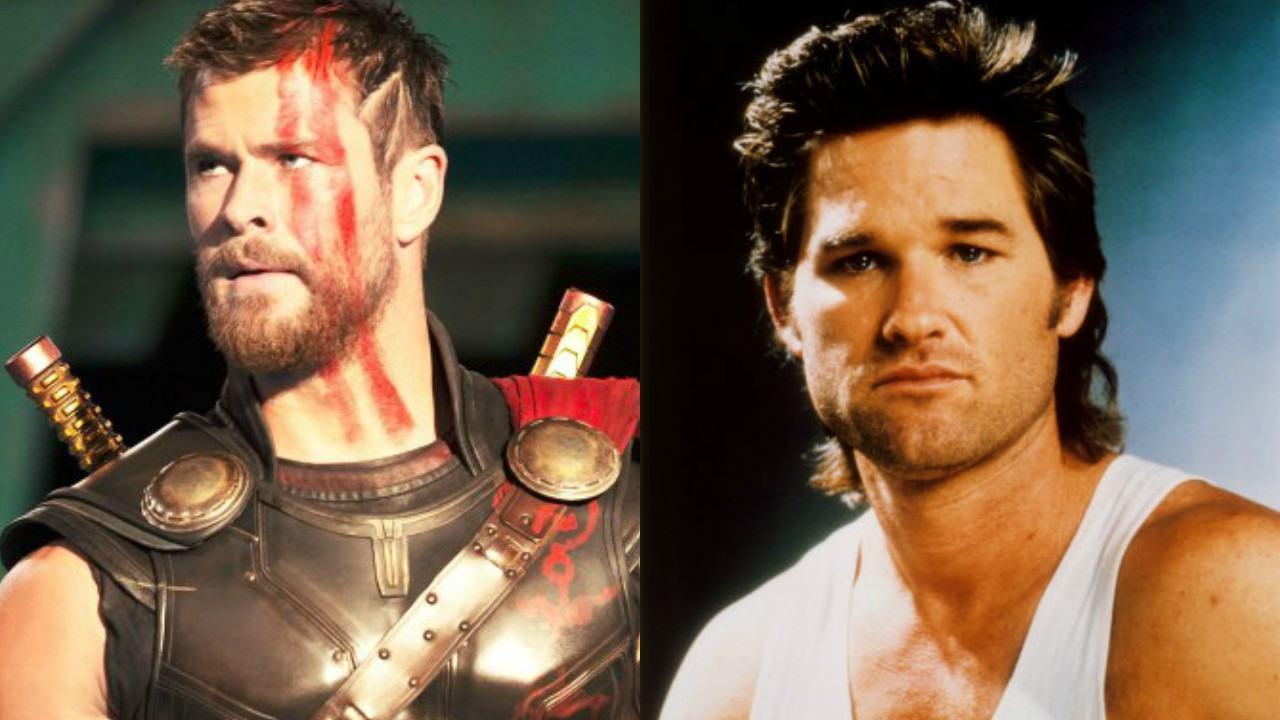 Thor: Ragnarok | Taika Waititi diz ter se inspirado em filme de John Carpenter