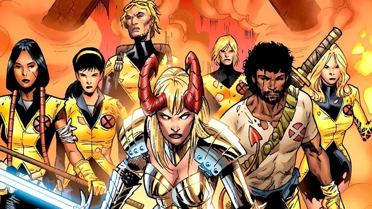 X-Men: Novos Mutantes | Derivado começa a ser filmado em julho