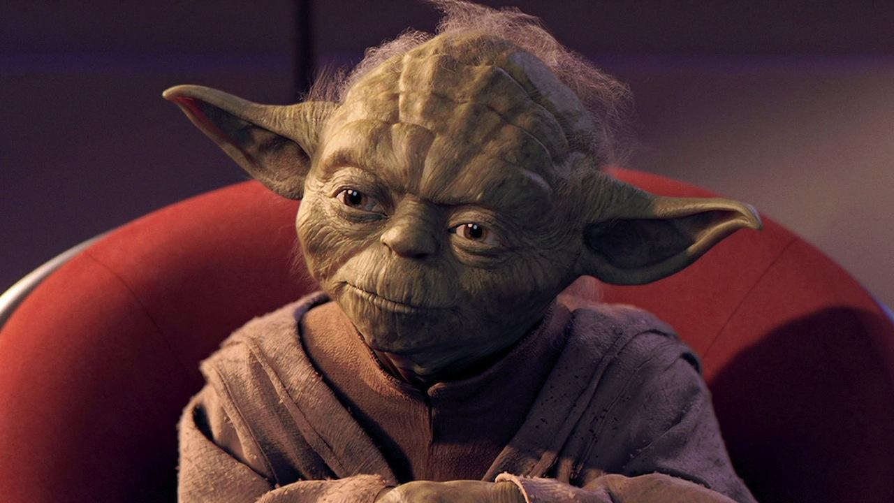 Star Wars: Os Últimos Jedi | Frank Oz, voz original de Yoda, responde os rumores de um possível retorno