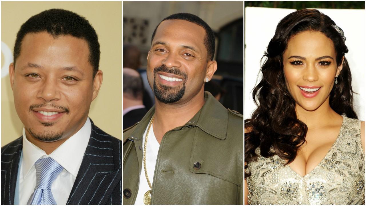 Terrence Howard, Mike Epps e Paula Patton vão estrelar suspense policial
