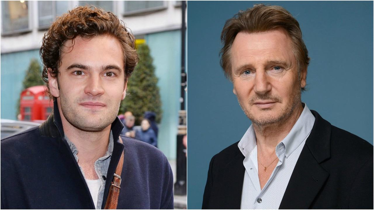Hard Powder | Thriller sobre vingança com Liam Neeson terá Tom Bateman como vilão