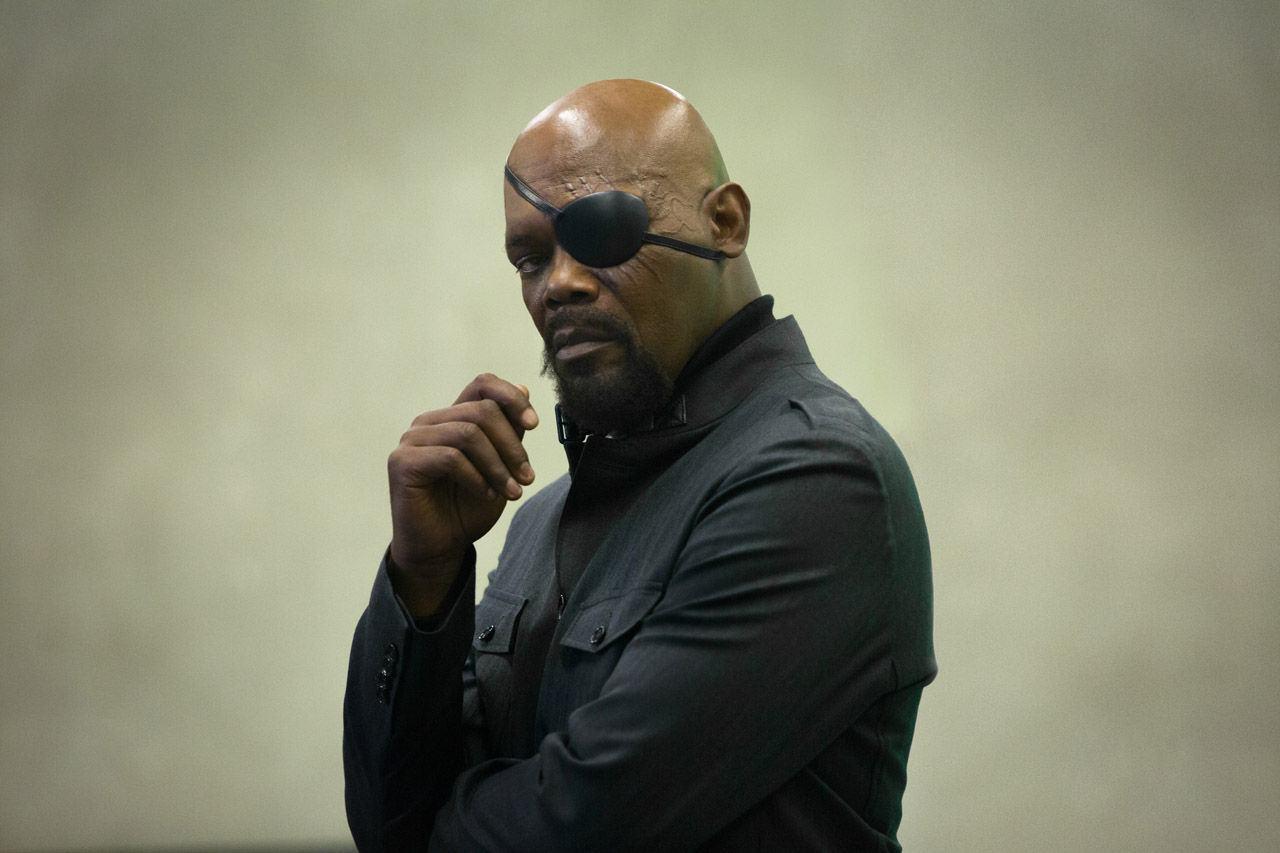 Vingadores: Guerra Infinita | Samuel L. Jackson pode não estar no filme