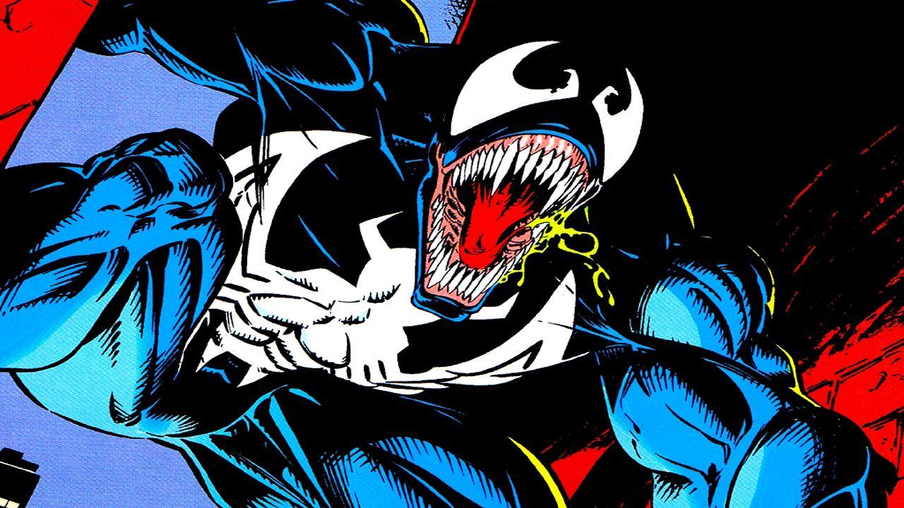 Sony abala fãs e divulga data de estreia do filme de Venom
